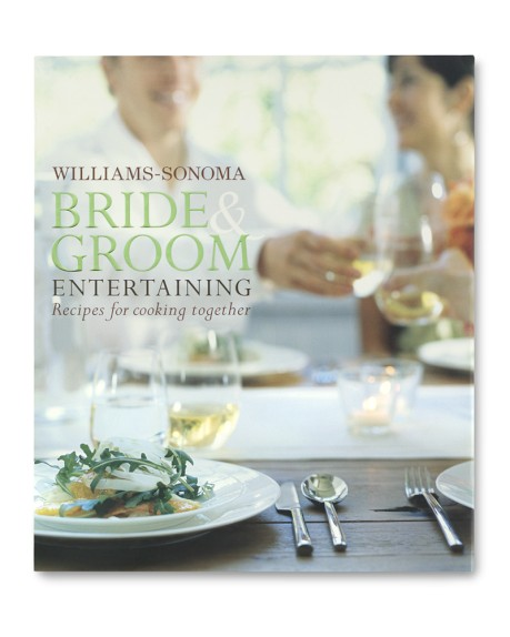 The Quintessential Wedding Gift: Williams-Sonoma Bride & Groom Boxed ...